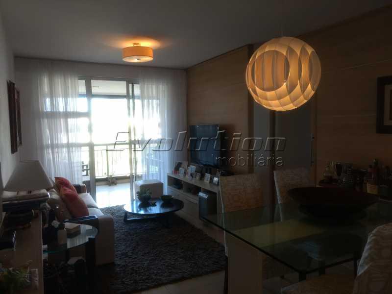 2 - Apartamento À Venda no Condomínio BARRA FAMILY RESORTS - Recreio dos Bandeirantes - Rio de Janeiro - RJ - SSAP30694 - 3