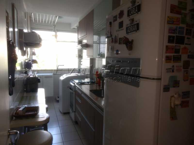 11 - Apartamento À Venda no Condomínio BARRA FAMILY RESORTS - Recreio dos Bandeirantes - Rio de Janeiro - RJ - SSAP30694 - 12