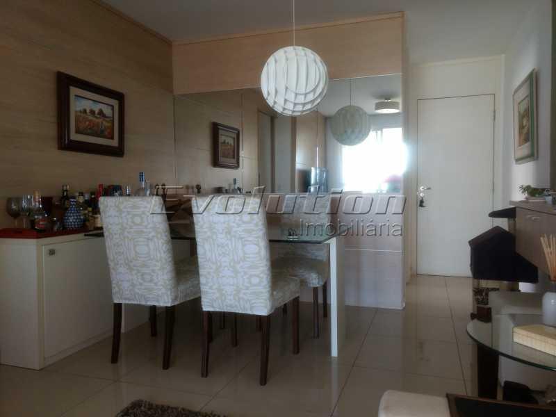 3 - Apartamento À Venda no Condomínio BARRA FAMILY RESORTS - Recreio dos Bandeirantes - Rio de Janeiro - RJ - SSAP30694 - 4