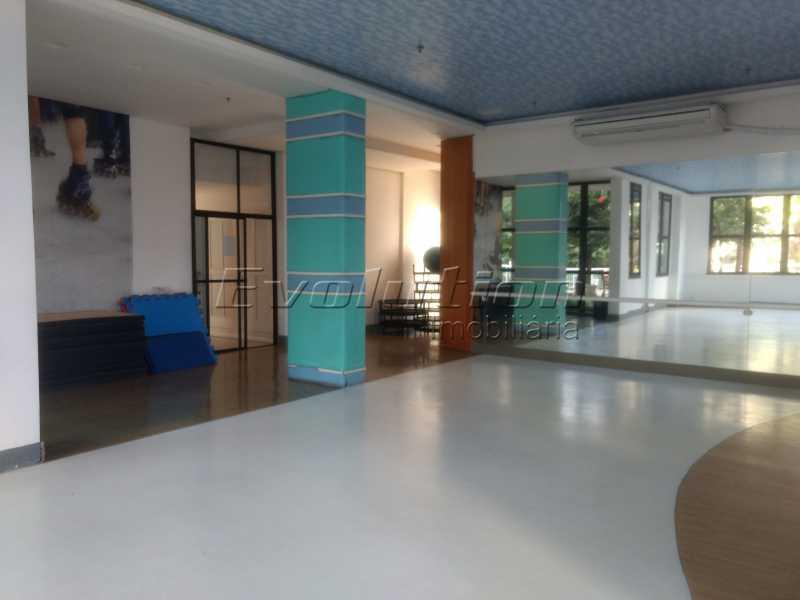 15 - Apartamento À Venda no Condomínio BARRA FAMILY RESORTS - Recreio dos Bandeirantes - Rio de Janeiro - RJ - SSAP30694 - 16