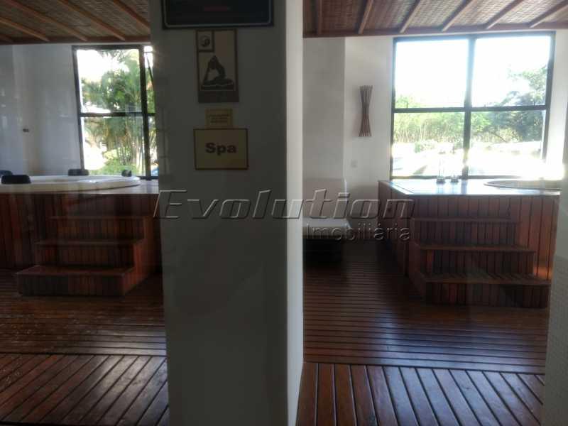 18 - Apartamento À Venda no Condomínio BARRA FAMILY RESORTS - Recreio dos Bandeirantes - Rio de Janeiro - RJ - SSAP30694 - 19