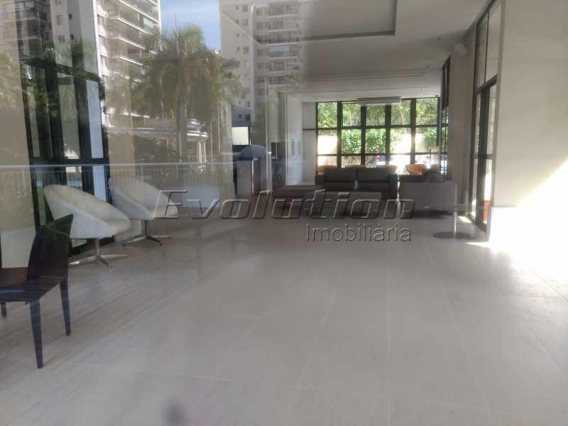 19 - Apartamento À Venda no Condomínio BARRA FAMILY RESORTS - Recreio dos Bandeirantes - Rio de Janeiro - RJ - SSAP30694 - 20