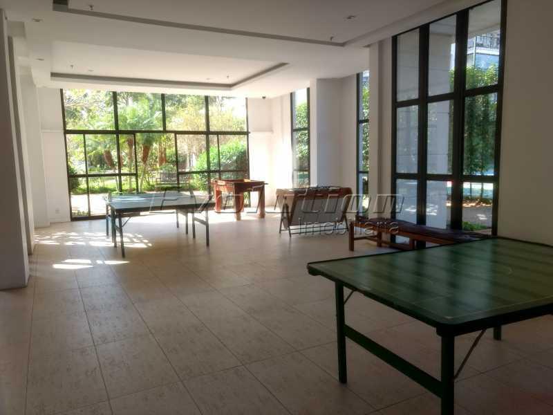 20 - Apartamento À Venda no Condomínio BARRA FAMILY RESORTS - Recreio dos Bandeirantes - Rio de Janeiro - RJ - SSAP30694 - 21