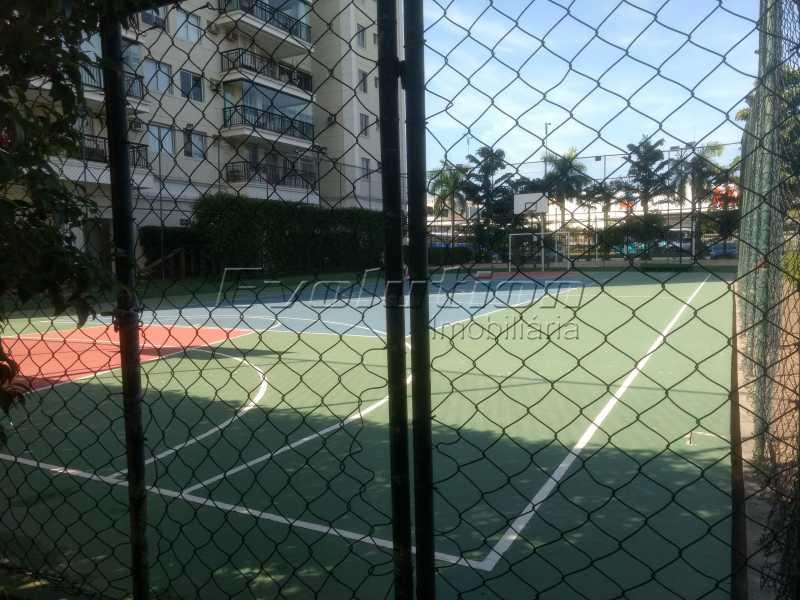 21 - Apartamento À Venda no Condomínio BARRA FAMILY RESORTS - Recreio dos Bandeirantes - Rio de Janeiro - RJ - SSAP30694 - 22