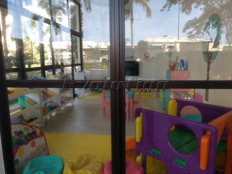 24 - Apartamento À Venda no Condomínio BARRA FAMILY RESORTS - Recreio dos Bandeirantes - Rio de Janeiro - RJ - SSAP30694 - 25