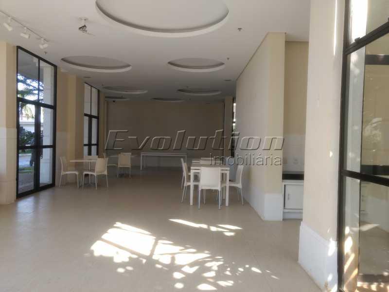 25 - Apartamento À Venda no Condomínio BARRA FAMILY RESORTS - Recreio dos Bandeirantes - Rio de Janeiro - RJ - SSAP30694 - 26