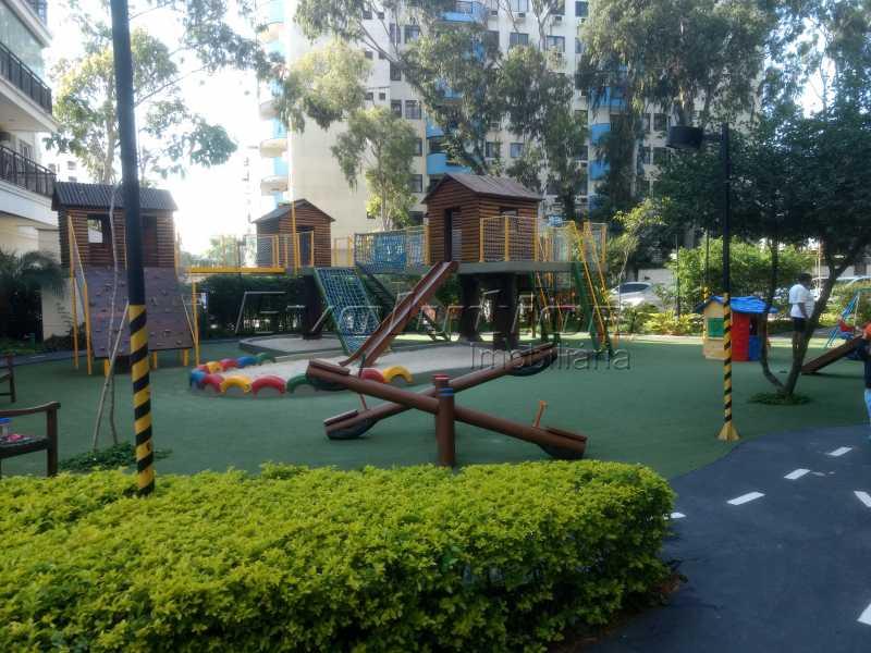 26 - Apartamento À Venda no Condomínio BARRA FAMILY RESORTS - Recreio dos Bandeirantes - Rio de Janeiro - RJ - SSAP30694 - 27