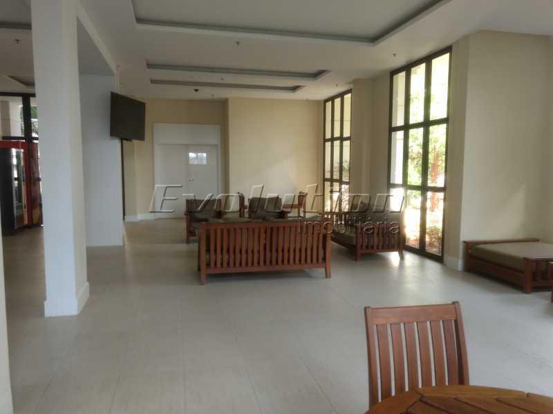 27 - Apartamento À Venda no Condomínio BARRA FAMILY RESORTS - Recreio dos Bandeirantes - Rio de Janeiro - RJ - SSAP30694 - 28