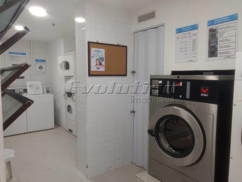 28 - Apartamento À Venda no Condomínio BARRA FAMILY RESORTS - Recreio dos Bandeirantes - Rio de Janeiro - RJ - SSAP30694 - 29
