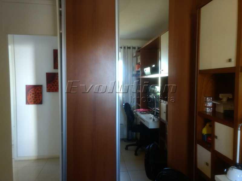 8 - Apartamento À Venda no Condomínio BARRA FAMILY RESORTS - Recreio dos Bandeirantes - Rio de Janeiro - RJ - SSAP30694 - 9
