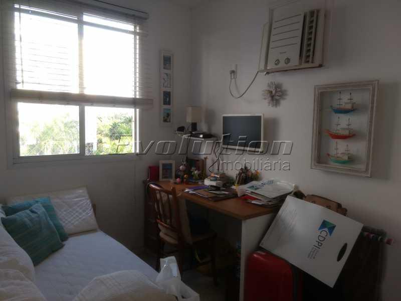 9 - Apartamento À Venda no Condomínio BARRA FAMILY RESORTS - Recreio dos Bandeirantes - Rio de Janeiro - RJ - SSAP30694 - 10