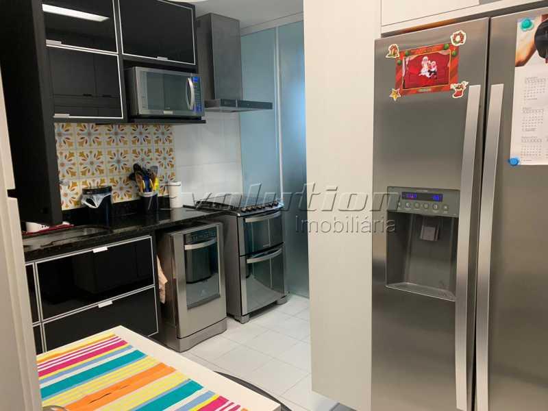 8a7cdd7f-3e97-4771-b2da-9aebc6 - Apartamento À Venda - Recreio dos Bandeirantes - Rio de Janeiro - RJ - SSAP30721 - 19