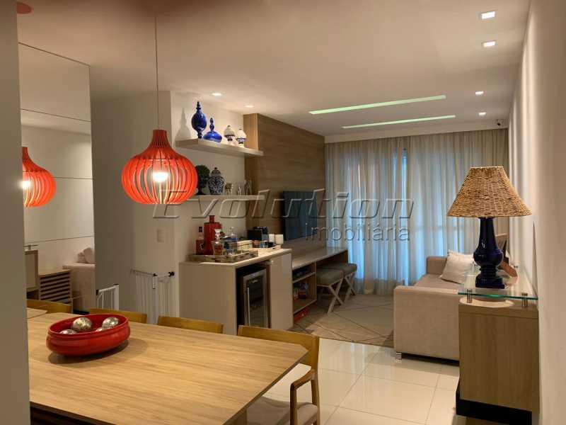 8fff4d2c-9e80-4df1-8481-35fce0 - Apartamento À Venda - Recreio dos Bandeirantes - Rio de Janeiro - RJ - SSAP30721 - 5