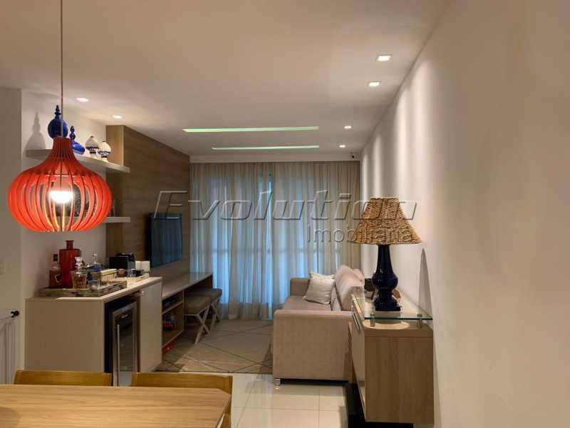e3b45023-8340-4a92-a9d2-f63117 - Apartamento À Venda - Recreio dos Bandeirantes - Rio de Janeiro - RJ - SSAP30721 - 23