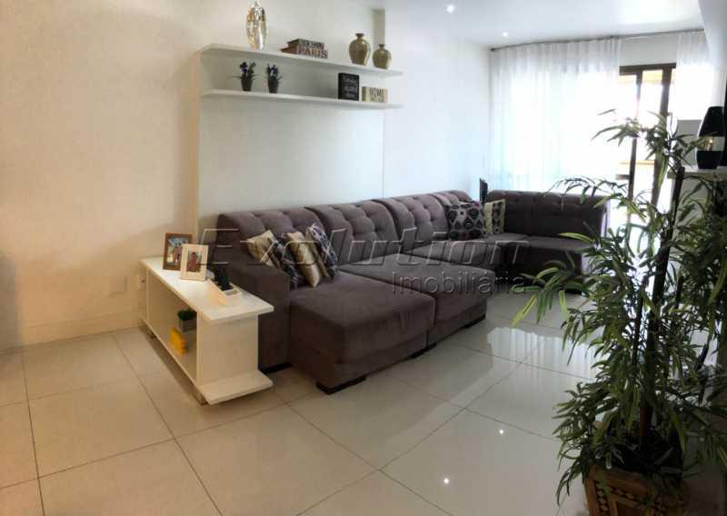 Ev 5. - Apartamento À Venda - Recreio dos Bandeirantes - Rio de Janeiro - RJ - SSAP30724 - 5