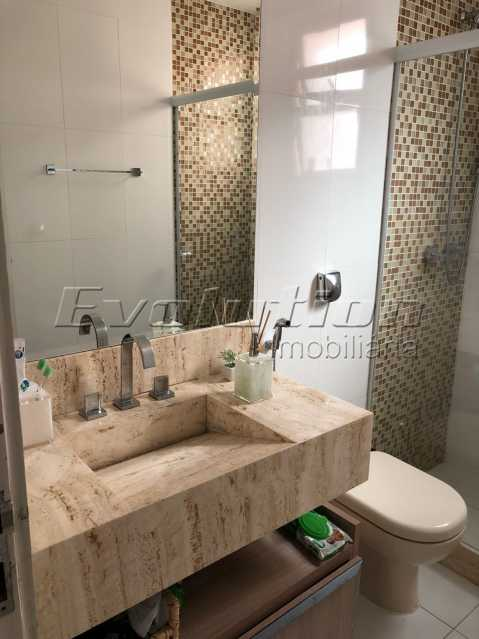Ev 8. - Apartamento À Venda - Recreio dos Bandeirantes - Rio de Janeiro - RJ - SSAP30724 - 10