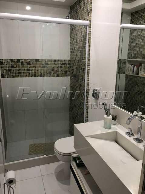 Ev 9. - Apartamento À Venda - Recreio dos Bandeirantes - Rio de Janeiro - RJ - SSAP30724 - 15