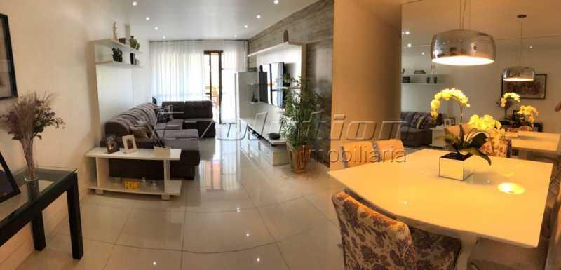 Ev 10. - Apartamento À Venda - Recreio dos Bandeirantes - Rio de Janeiro - RJ - SSAP30724 - 4