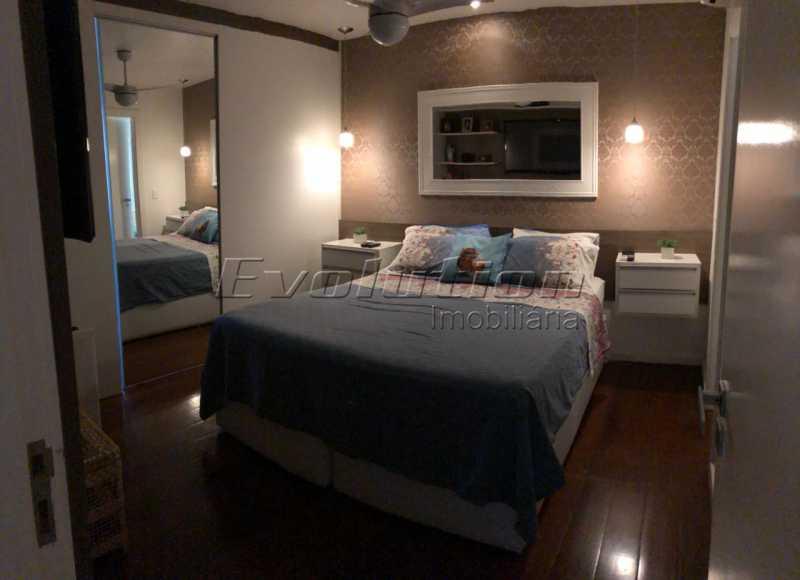 Ev 11. - Apartamento À Venda - Recreio dos Bandeirantes - Rio de Janeiro - RJ - SSAP30724 - 9