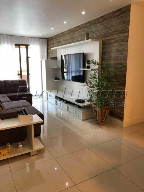 Ev 16. - Apartamento À Venda - Recreio dos Bandeirantes - Rio de Janeiro - RJ - SSAP30724 - 6