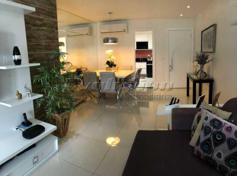 Ev 19. - Apartamento À Venda - Recreio dos Bandeirantes - Rio de Janeiro - RJ - SSAP30724 - 3