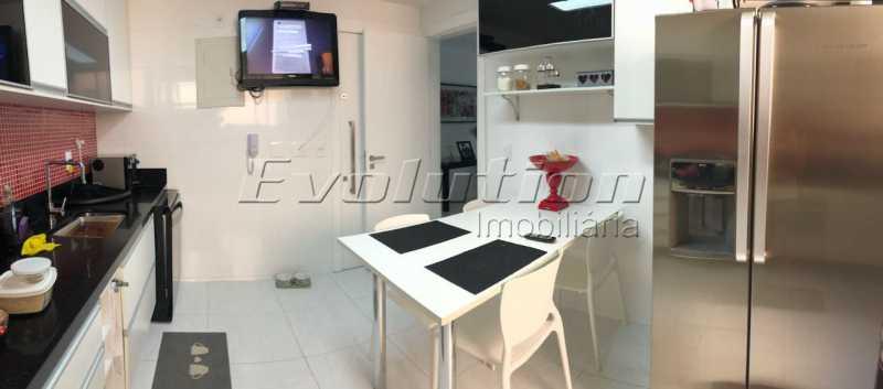 Ev 26. - Apartamento À Venda - Recreio dos Bandeirantes - Rio de Janeiro - RJ - SSAP30724 - 27