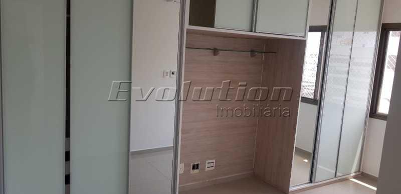 Ev 1. - Cobertura À Venda no Condomínio RESIDENCIAL SICÍLIA - Barra da Tijuca - Rio de Janeiro - RJ - SSCO30132 - 10