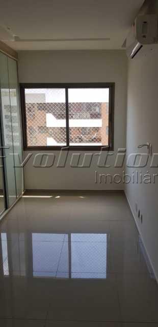 Ev 2. - Cobertura À Venda no Condomínio RESIDENCIAL SICÍLIA - Barra da Tijuca - Rio de Janeiro - RJ - SSCO30132 - 15