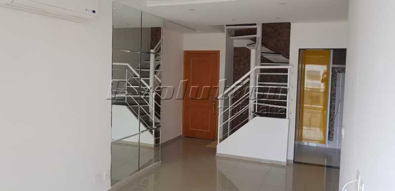 Ev 16. - Cobertura À Venda no Condomínio RESIDENCIAL SICÍLIA - Barra da Tijuca - Rio de Janeiro - RJ - SSCO30132 - 8