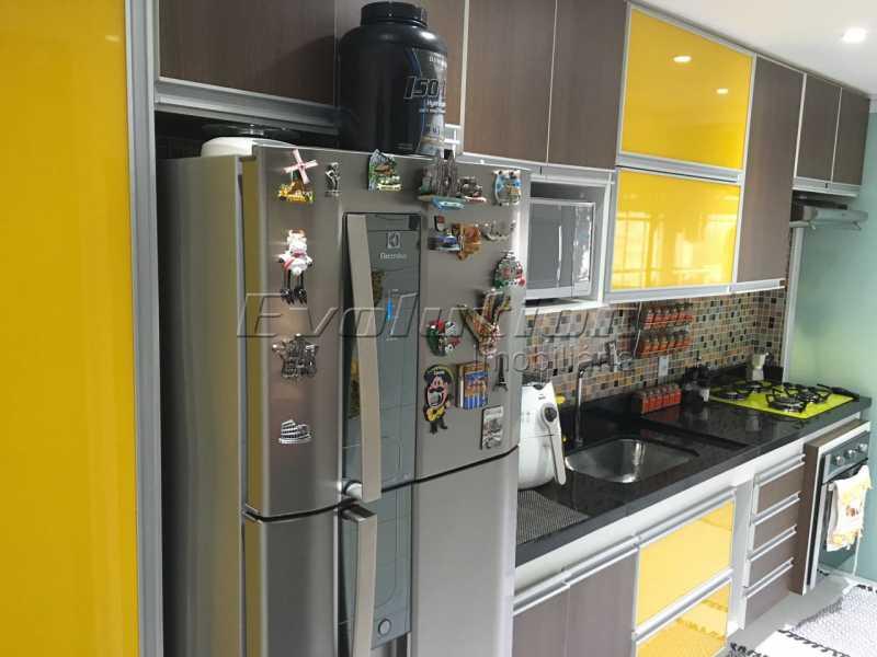 Evolution 7. - Cobertura À Venda no Condomínio RESIDENCIAL SICÍLIA - Barra da Tijuca - Rio de Janeiro - RJ - SSCO30132 - 19