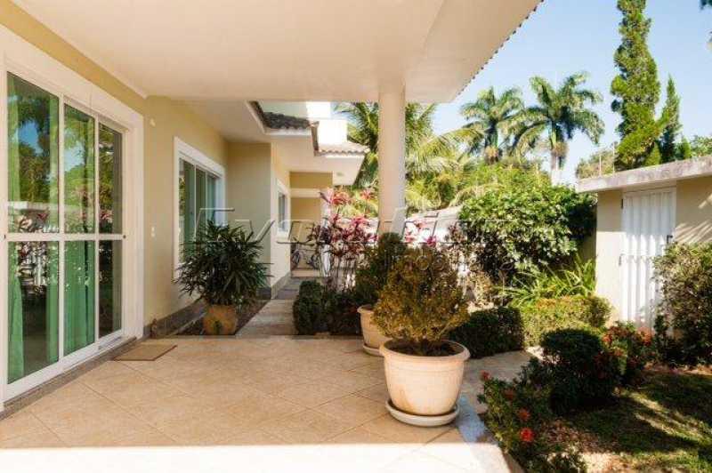 EV 2 - Casa em Condomínio 4 quartos à venda Vargem Grande, Rio de Janeiro - R$ 1.795.000 - SSCN40128 - 5