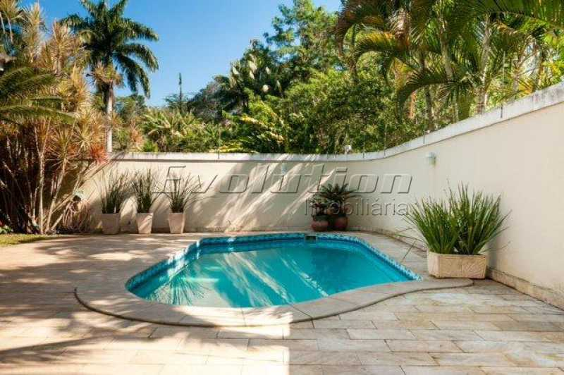 EV 5 - Casa em Condomínio 4 quartos à venda Vargem Grande, Rio de Janeiro - R$ 1.795.000 - SSCN40128 - 10