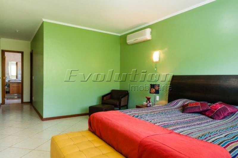 EV 6 - Casa em Condomínio 4 quartos à venda Vargem Grande, Rio de Janeiro - R$ 1.795.000 - SSCN40128 - 9