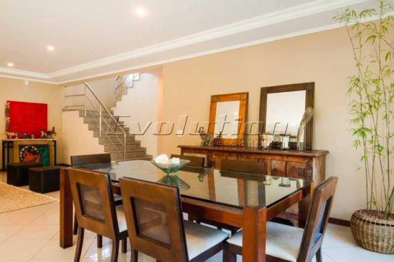 EV 8 - Casa em Condomínio 4 quartos à venda Vargem Grande, Rio de Janeiro - R$ 1.795.000 - SSCN40128 - 7