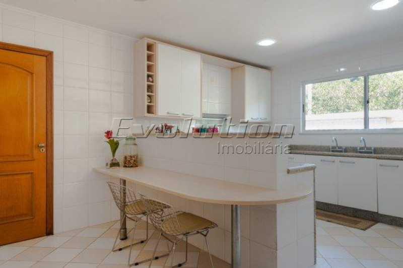 EV 10 - Casa em Condomínio 4 quartos à venda Vargem Grande, Rio de Janeiro - R$ 1.795.000 - SSCN40128 - 12