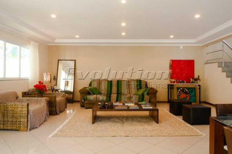 EV 12 - Casa em Condomínio 4 quartos à venda Vargem Grande, Rio de Janeiro - R$ 1.795.000 - SSCN40128 - 6