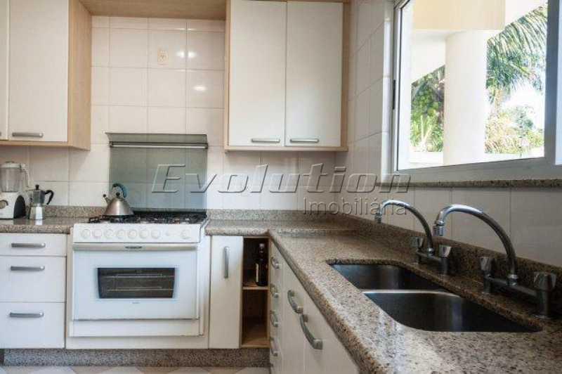 EV 13 - Casa em Condomínio 4 quartos à venda Vargem Grande, Rio de Janeiro - R$ 1.795.000 - SSCN40128 - 14