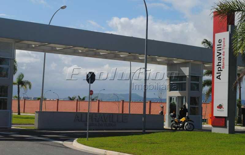 1. - Terreno 600m² à venda Barra da Tijuca, Zona Oeste,Rio de Janeiro - R$ 1.500.000 - SSUF00071 - 1
