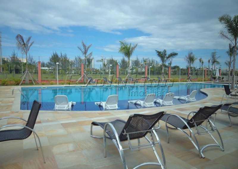 9. - Terreno 600m² à venda Barra da Tijuca, Zona Oeste,Rio de Janeiro - R$ 1.500.000 - SSUF00072 - 10
