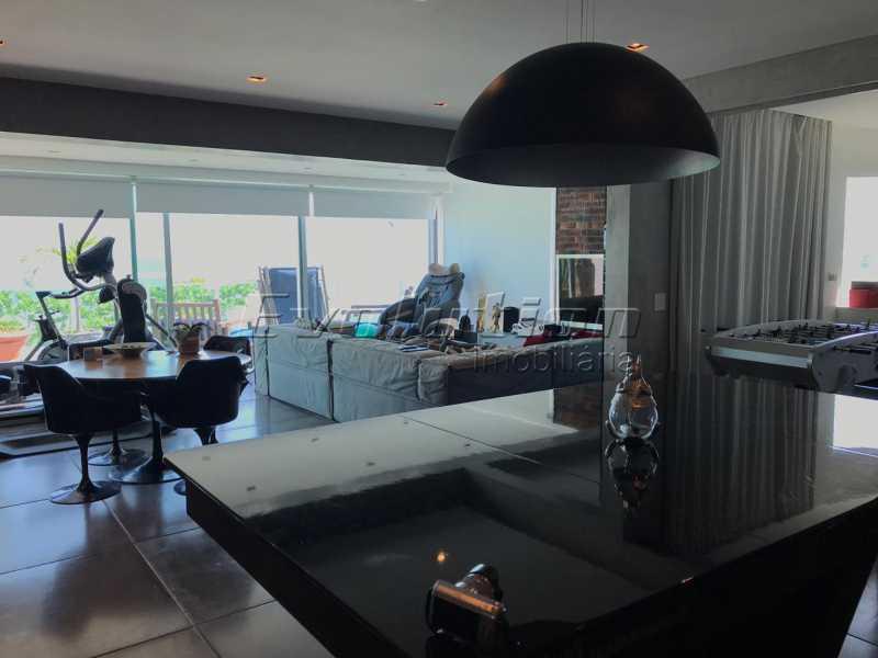 Ev 17. - Cobertura 1 quarto à venda Barra da Tijuca, Zona Oeste,Rio de Janeiro - R$ 3.200.000 - SSCO10003 - 16