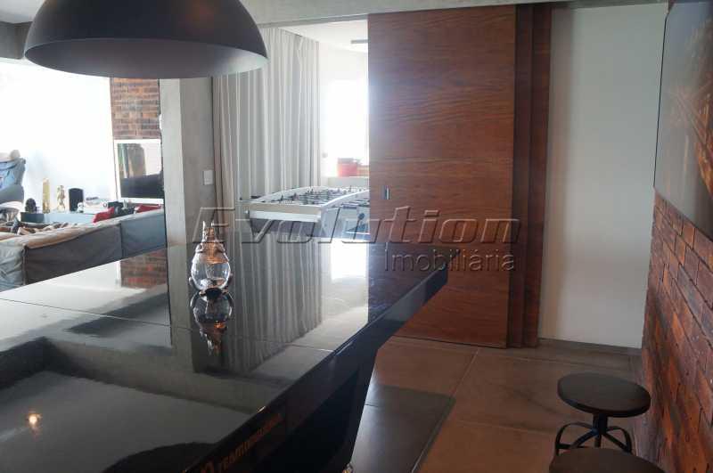 EV 19 - Cobertura 1 quarto à venda Barra da Tijuca, Zona Oeste,Rio de Janeiro - R$ 3.200.000 - SSCO10003 - 28