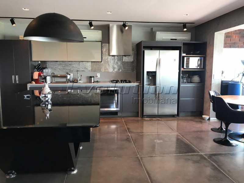 Ev 26. - Cobertura 1 quarto à venda Barra da Tijuca, Zona Oeste,Rio de Janeiro - R$ 3.200.000 - SSCO10003 - 31
