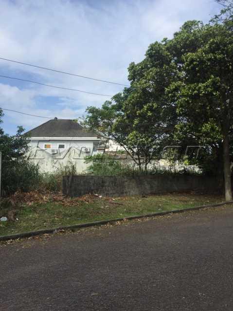 EV 1. - Terreno 1092m² à venda Barra da Tijuca, Zona Oeste,Rio de Janeiro - R$ 3.150.000 - SSBF00009 - 1