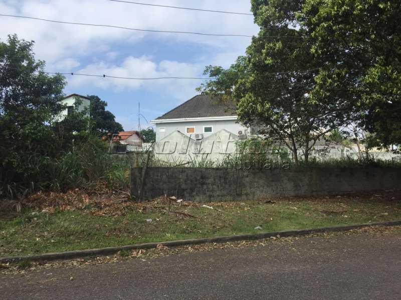 EV 2. - Terreno 1092m² à venda Barra da Tijuca, Zona Oeste,Rio de Janeiro - R$ 3.150.000 - SSBF00009 - 3