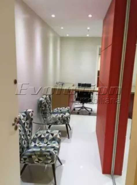 2 - Sala Comercial 44m² à venda Barra da Tijuca, Zona Oeste,Rio de Janeiro - R$ 418.000 - SSSL00107 - 3