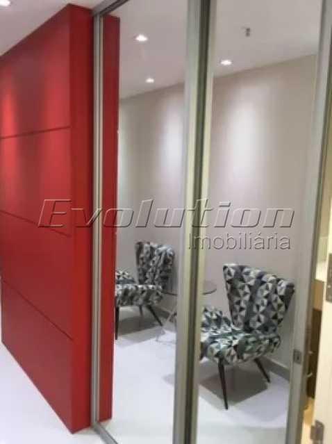 3 - Sala Comercial 44m² à venda Barra da Tijuca, Zona Oeste,Rio de Janeiro - R$ 418.000 - SSSL00107 - 4