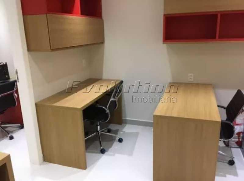 5 - Sala Comercial 44m² à venda Barra da Tijuca, Zona Oeste,Rio de Janeiro - R$ 418.000 - SSSL00107 - 5