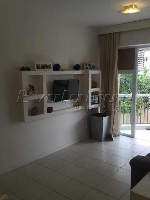 IMG_5328 1 - Apartamento À Venda no Condomínio LIBERTÁ RESORT - Barra da Tijuca - Rio de Janeiro - RJ - SSAP20660 - 1