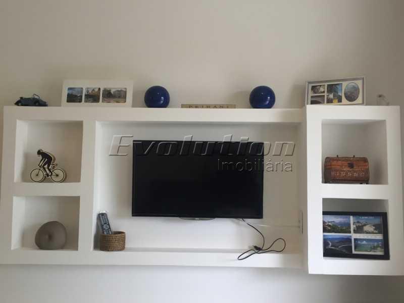 IMG_5326 - Apartamento À Venda no Condomínio LIBERTÁ RESORT - Barra da Tijuca - Rio de Janeiro - RJ - SSAP20660 - 3