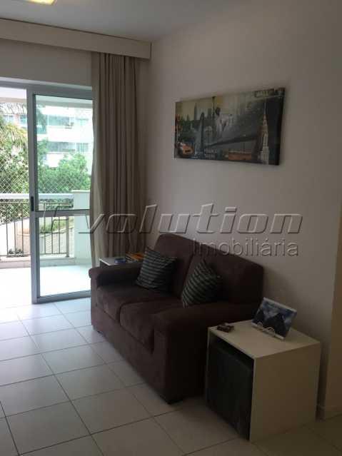 IMG_5327 - Apartamento À Venda no Condomínio LIBERTÁ RESORT - Barra da Tijuca - Rio de Janeiro - RJ - SSAP20660 - 4